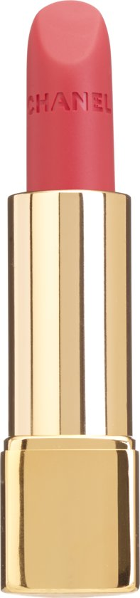 Chanel Rouge Allure Velvet Matte Lipstick Lippenstift - 46 La malicieuse