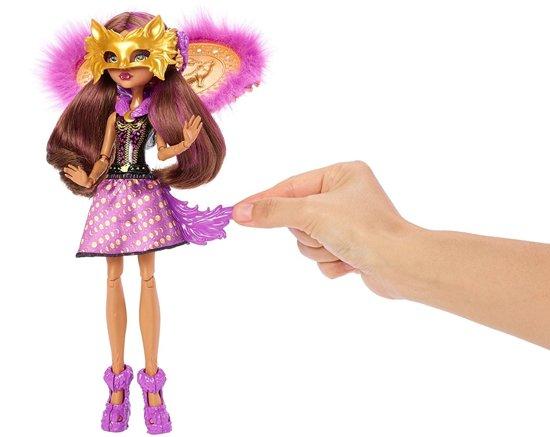 Monster High Minis Lagoona Blue Doll & Neptuna Pet Fashion speelsets