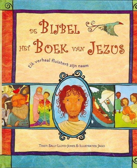 Afbeelding van De Bijbel het boek van Jezus