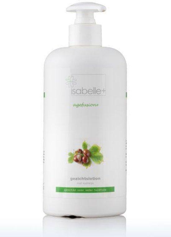 Isabelle+ Gezichtslotion Salonverpakking