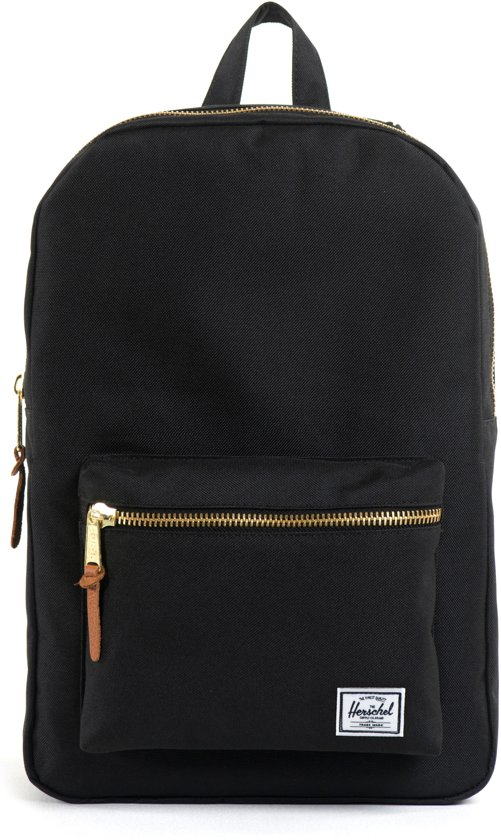 ca340239552 bol.com | Herschel Supply Co. Settlement - Rugzak - Black