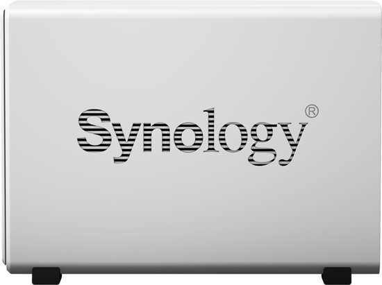 Synology DS119j 1Bay NAS