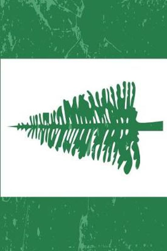 Norfolk Island Flag Journal