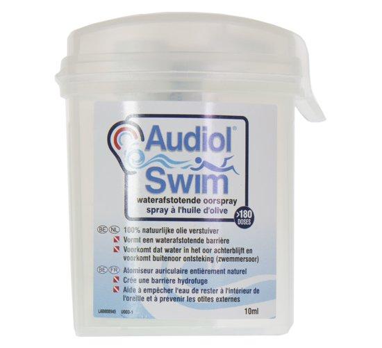 Audine Audiol®Swim - Natuurlijke Oorspray - 10ml