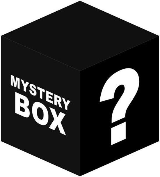 Mystery box knaagdiersnacks