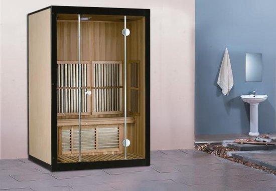 bol.com | Modern Infrarood - Sauna