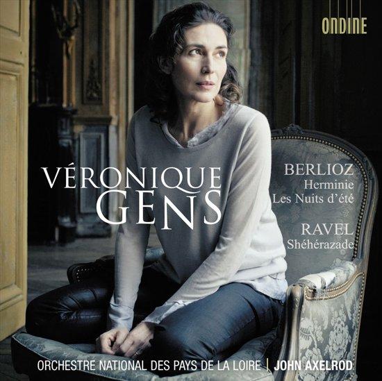 Veronique Gens: Berlioz/Ravel