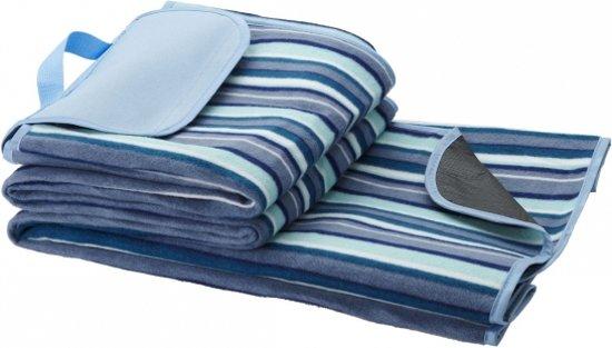Picknickkleed - 15x144 Cm - Blauw