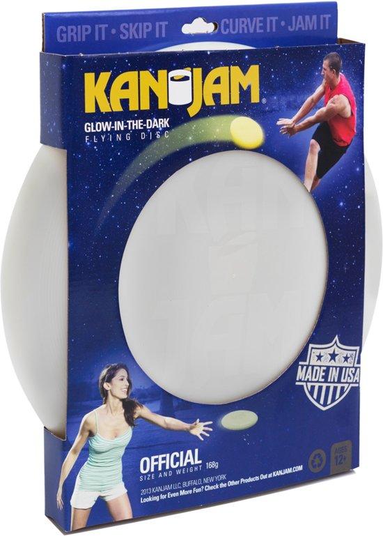 KanJam Official Disc