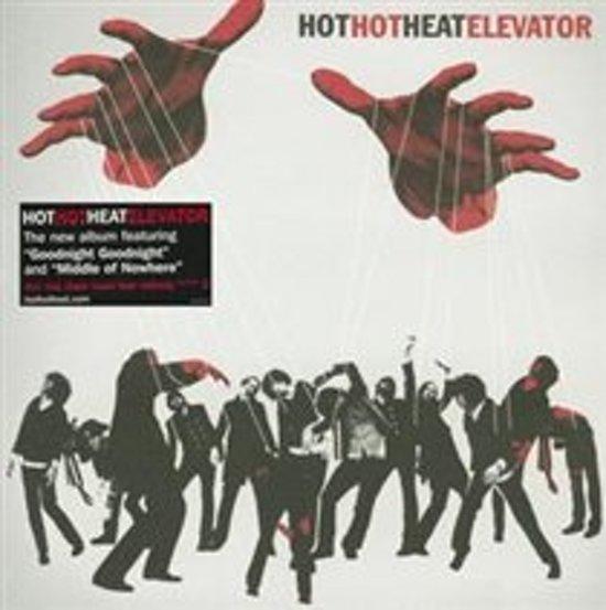 Hot Hot Heat - Elevator