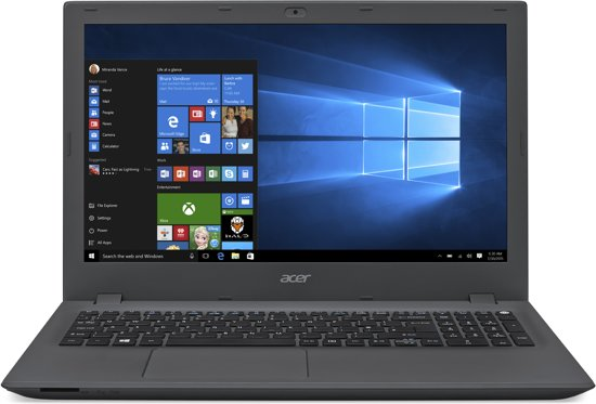 Acer Aspire E5-573-56CG - Laptop - 15.6 Inch
