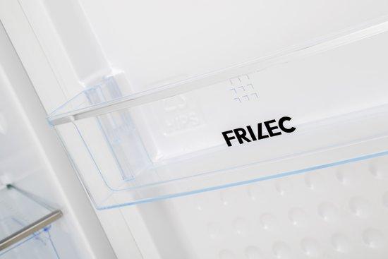 Frilec BERLIN168-9A++ Wit