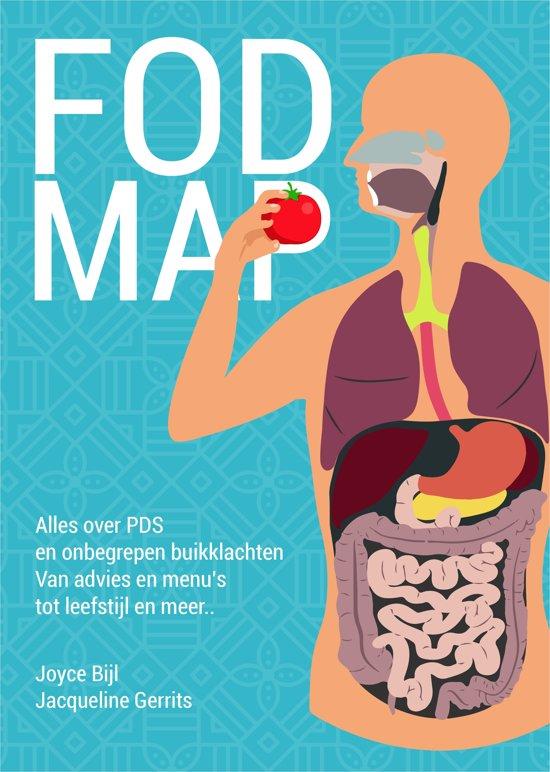 FODMaP - alles over PDS en onbegrepen buikklachten