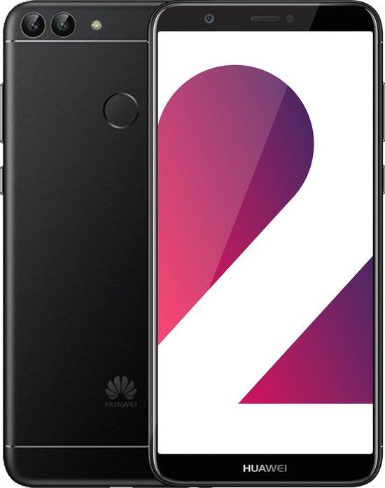 Huawei P Smart - 32GB - Dual Sim - Zwart