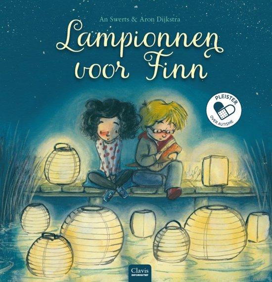 Pleister 0 - Lampionnen voor Finn