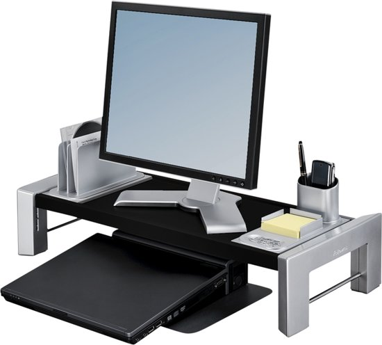 Fellowes Monitorstandaard Professional