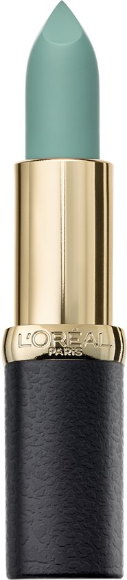L'Oréal Paris Color Riche Matte Lippenstift - 909 Amulet