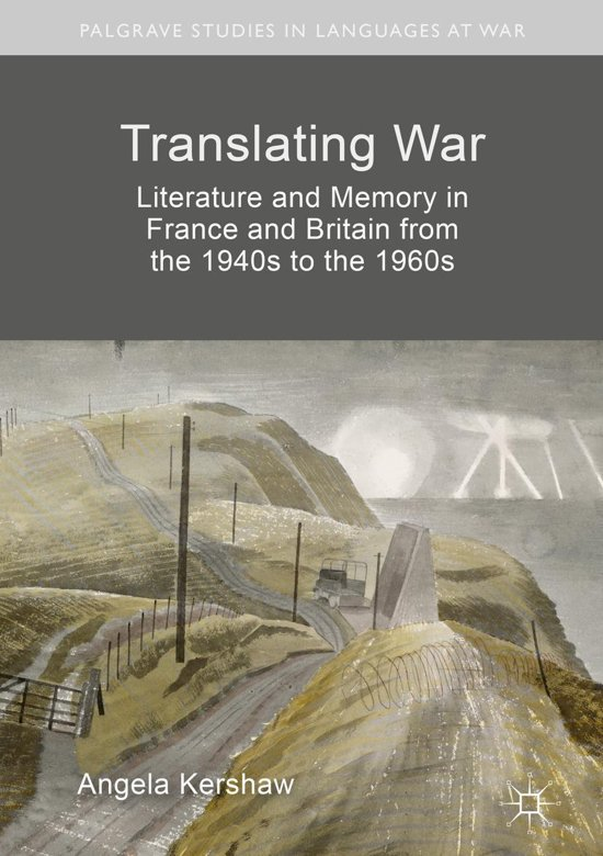 Translating War