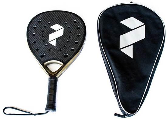 Pure32 D50 Padel racket