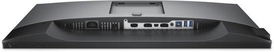 "Dell UltraSharp U2417H 24"" InfinityEdge IPS (1920x1080, DisplayPort, HDMI, mDP, USB3.0) zonder standaard/voet"