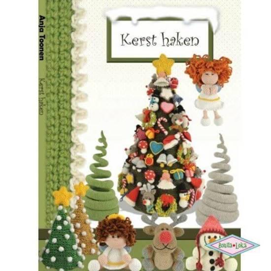 Bolcom Kerst Haken Haakpret Speelgoed