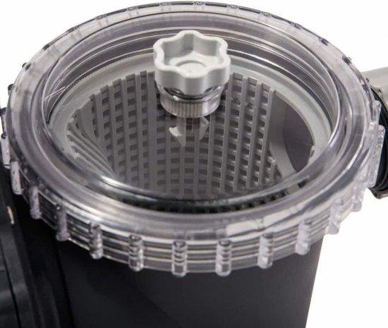 Intex Krystal Clear zandfilterpomp 26652GS