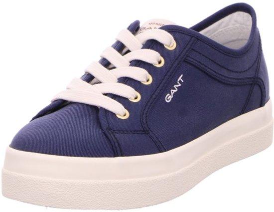 Sneakers 41 Aurora 18538434 Dames Blauw Gant Maat P08wvqx5
