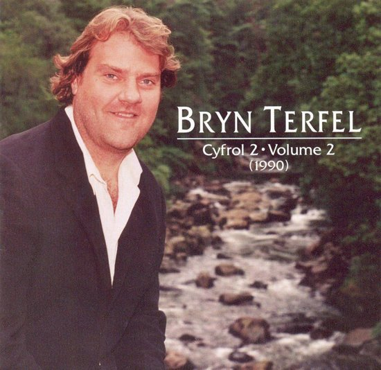 Bryn Terfel Vol. 2