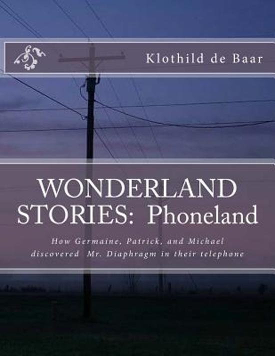 Wonderland Stories