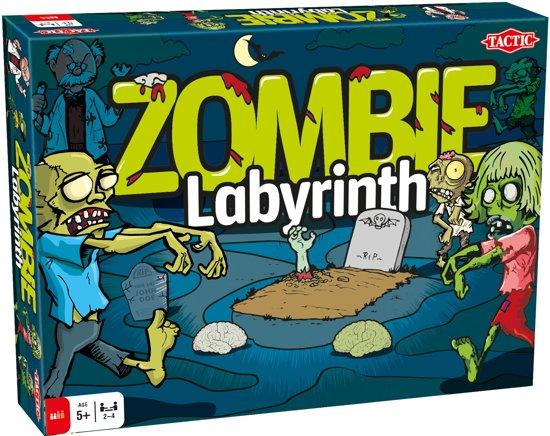 Zombie Labyrinth (multi)