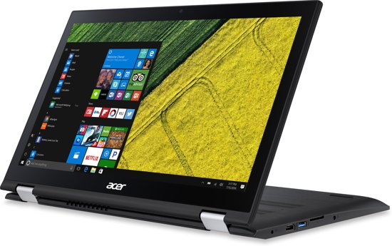 Acer Spin 3 SP314-51-P8EE
