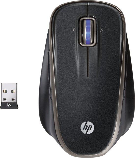 HP XA965AA muis