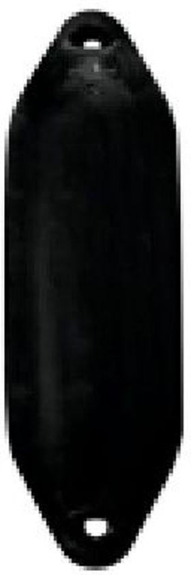 Ocean Fender/Stootwil 10x33cm zwart