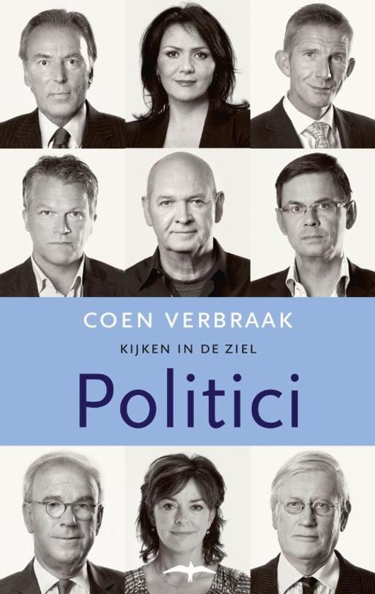 Kijken in de ziel - Politici