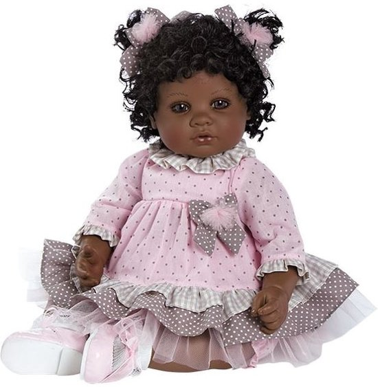 Adora Pop Toddler Time Curls of Love - 51 cm
