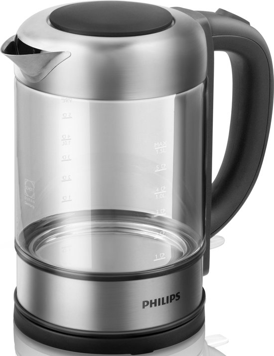 Philips Viva HD9342/01 Waterkoker - 1,5 L