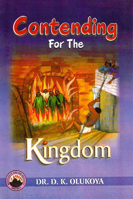 Contending for the Kingdom