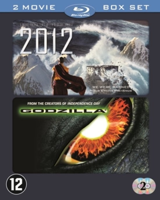 2012/Godzilla