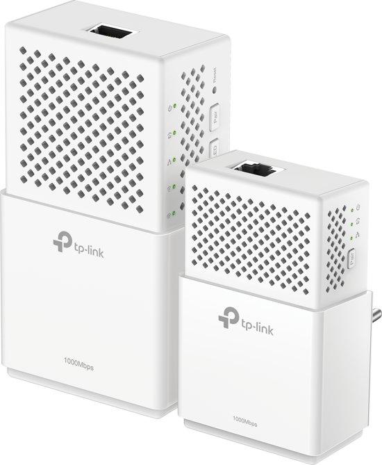 TP-Link TL-WPA7510 KIT - Wifi Powerline - 2 Stuks