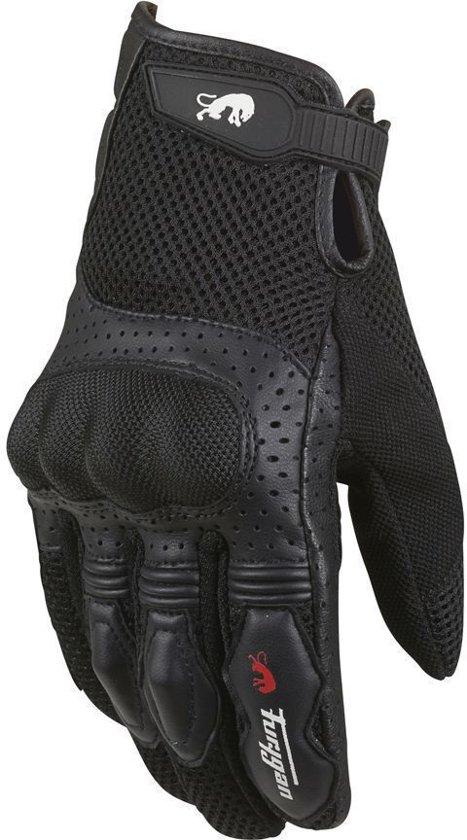 Furygan TD12 Handschoenen Zwart