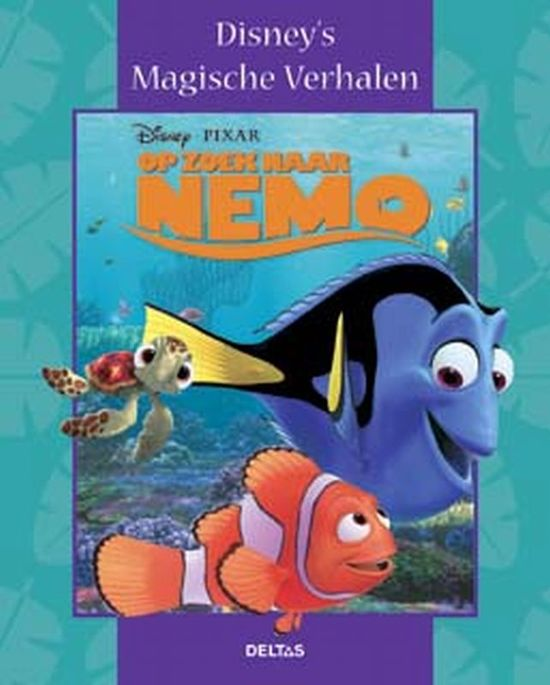 Op zoek naar Nemo / Op zoek naar nemo