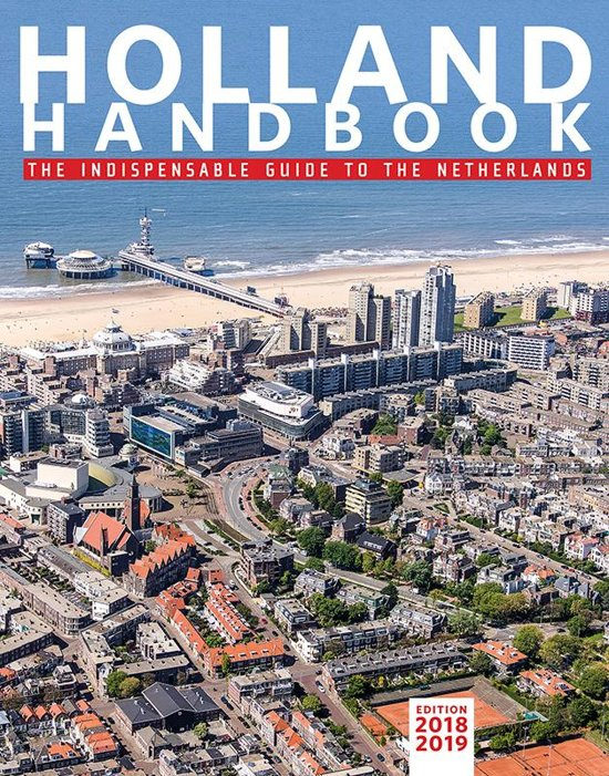 Holland Handbook 2018-2019