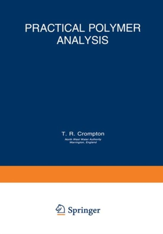 Practical Polymer Analysis