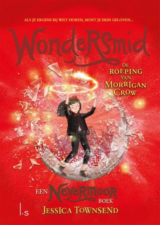 Nevermoor 2 - Wondersmid