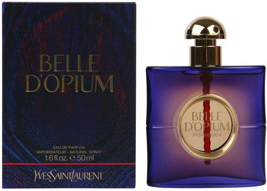 | Yves Saint Laurent Belle D'Opium for Women 50 ml