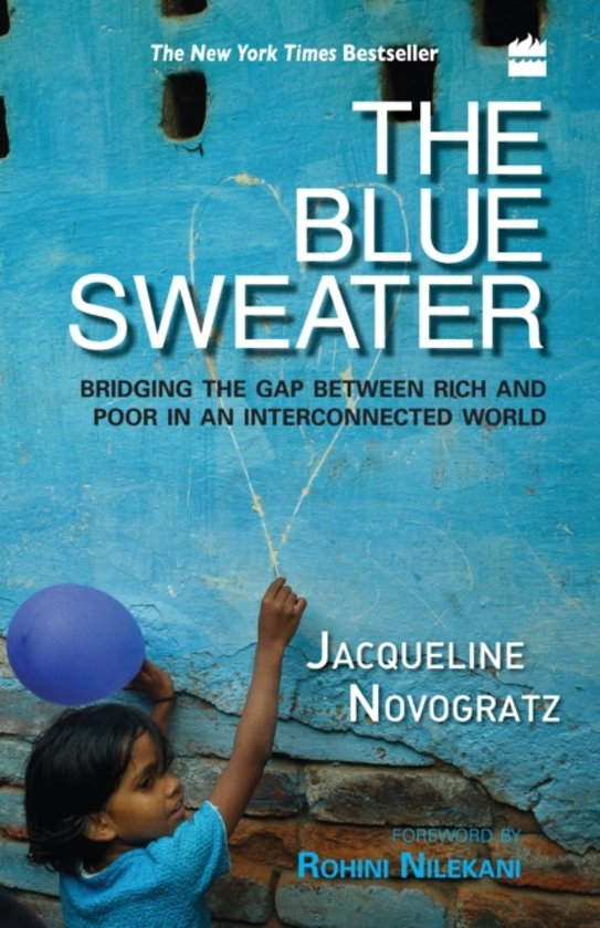 Alle boeken van schrijver Jacqueline Novogratz (1-10)