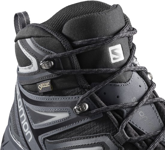 X Black Gtx Monument 3 Heren Mid Wandelschoenen Ultra Ink Salomon India gdwqZg