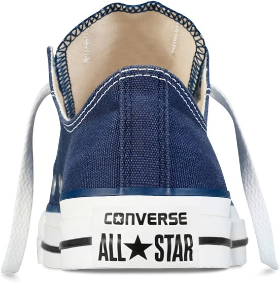 Converse Sneakers Star Maat Taylor 36 All Unisex Navy Chuck BOqgrB