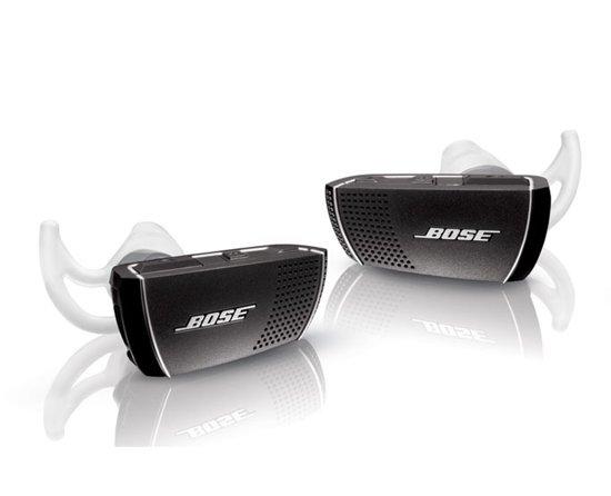 Bose 48822 oorhaak Monauraal Draadloos Zwart mobiele hoofdtelefoon