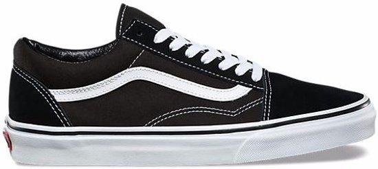 8113989bcf3 bol.com | Vans Old Skool Black/White-3-/34-